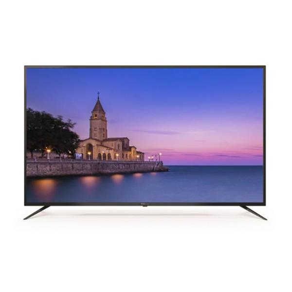 """TELEVISION TD SYSTEMS K58DLJ10US 58"""" UHD 4K SMART ANDROID WIFI USB HDMI NEGRO"""