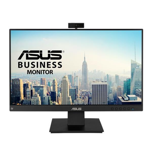 """Monitor PC 23,8"""" FHD IPS Asus BE24EQK 1920x1080 75Hz 16:9 5Ms HDMI Negro- PCBox"""
