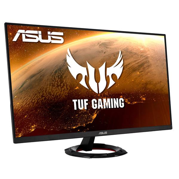 """Monitor Gaming Asus 27"""" Tuf FHD 1920x1080 IPS 144Hz 1ms 16:9 Negro- PCBox"""
