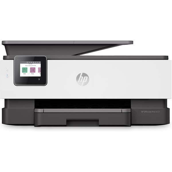 IMPRESORA HP OFFICEJET PRO 8024 MULTIFUNCIONAL