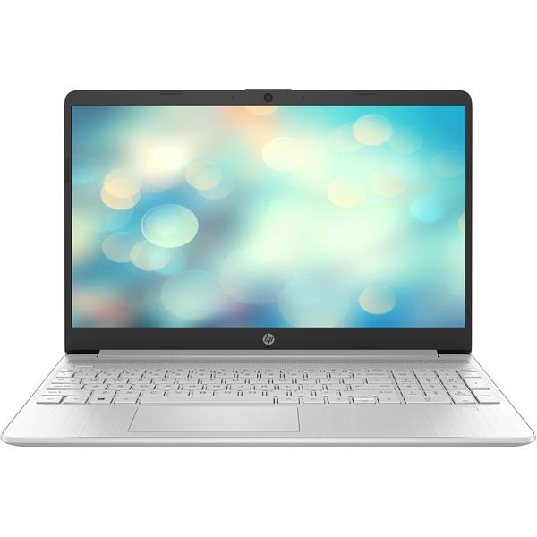 "Portátil HP I7-1065G7 15,6"" HD 1366x768 8GB 512GB FreeDos Plata - PCBox"