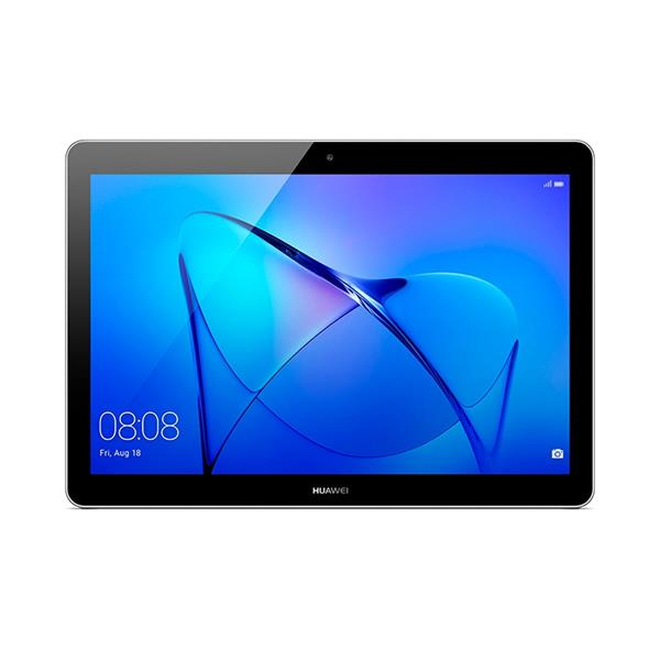"""TABLET HUAWEI MEDIAPAD T3 10/ 9.6"""" IPS/QUAD CORE 1.4GHZ/2GB RAM/32GB/ANDROID 7.0/GRIS"""