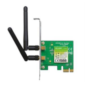 TARJETA DE RED INAL. TP-LINK TL-WN881ND 300MB PCI-E