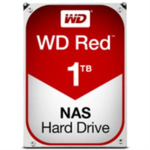 DISCO DURO CAVIAR RED 1TB WESTERN DIGITAL WD10EFRX