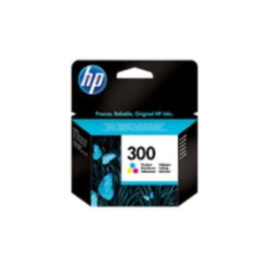 CARTUCHO HP COLOR 300 CC643EE