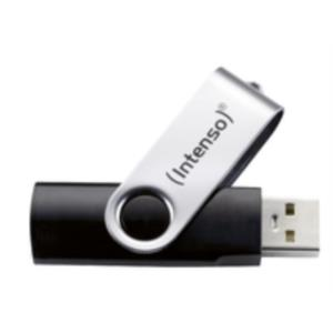 MEMORIA 8 GB REMOVIBLE INTENSO USB 2.0