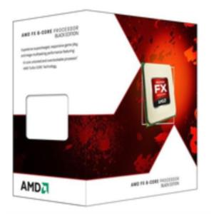 PROCESADOR AMD FX-6350 4.2GHZ SKT AM3+ 125W 6CORE 14MB