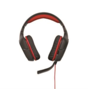 AURICULARES + MICRO LOGITECH G230 GAMING JACK 3.5MM