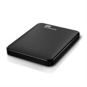 "DISCO DURO EXTERNO 1TB WESTERN DIGITAL ELEMENTS 2.5"" USB3.0 NEGRO"