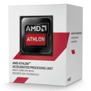 PROCESADOR AMD ATHLON 5350 2.05GHZ SKT AM1 GPU ATI HD8400 25W