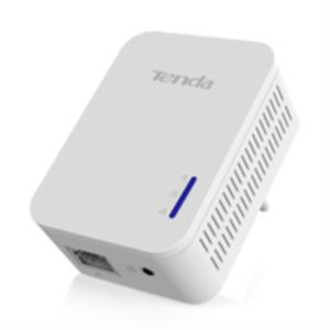 KIT 2 ADAPTADOR DE HOMEPLUG 1000MBPS TENDA P1000