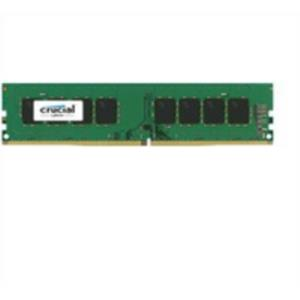 MEMORIA 8 GB DDR4 2133 CRUCIAL CL15