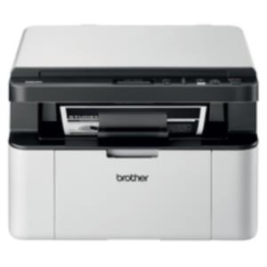IMPRESORA BROTHER DCP-1610W MULTIFUNCION LASER MONOCROMO WIFI