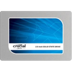 "DISCO DURO 500GB 2.5"" CRUCIAL SSD SATA3 BX100 7MM"