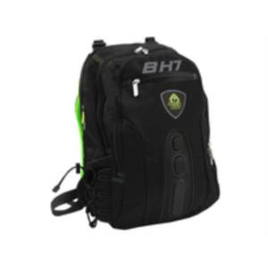 "MOCHILA GAMING 15.6"" KEEP OUT BK7G VERDE"