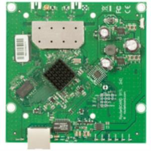 ROUTER INAL. MIKROTIK RBPOE-CON-HP 600MHz 64M 1R2 4GHz L3
