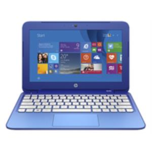 "PORTATIL HP STREAM 11-D017NS CELERON N2840 2.16GHZ/2GB DDR3/32GB EMMC/11.6""/W8.1/AZUL"