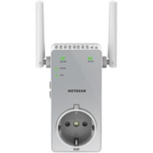REPETIDOR INAL. NEGEAR AC750 750MBPS