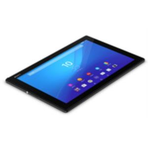"TABLET SONY XPERIA Z4 TAB WIFI 10.1""/ANDROID 5.0/OCTA CORE 2.0GHZ/3GB/32GB/NEGRO"