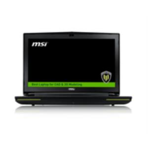 "PORTATIL MSI WT72 2OL-1266ES CORE I7 4720HQ 3.6GHZ/32GB DDR3/128SSD+1TB/QUADRO K4100M 4GB/17.3""/W7PRO"