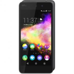 "TELEFONO MOVIL LIBRE WIKO RAINBOW UP 5""/QUAD CORE 1.3GHZ/1GB/8GB/ANDROID 5.0/NEGRO"