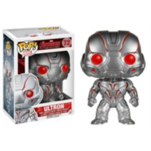 POP - AVENGERS AGE OF ULTRON ULTRON