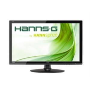 "MONITOR 27"" HANNSG HL274HPB LED 1920 X 1080 HDMI/DVI/VGA MULTIMEDIA"