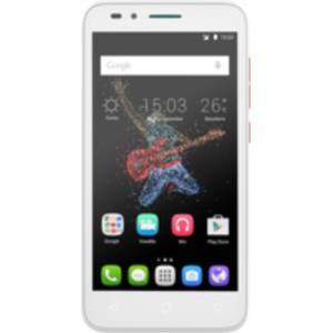 "TELEFONO MOVIL LIBRE ALCATEL POP GO PLAY 5""/QUAD CORE 1.2GHZ/1GB/4GB/ANDROID 5.0/NARANJA"