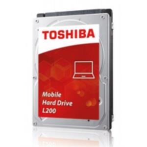 DISCO DURO PORTATIL 500GB TOSHIBA 5400 RPM BULK