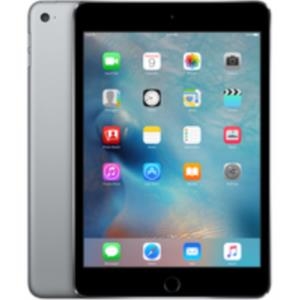 IPAD MINI 4 128GB WIFI GRIS ESPACIAL