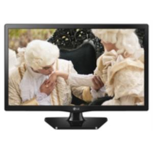 "TELEVISOR LG 24"" 24MT47DC-PZ TRIPLE XD ENGINE/TDT HD Y CABLE/HDMI/USB"