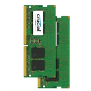 MEMORIA PORTATIL 16 GB DDR4 2133 CRUCIAL CL15