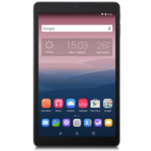 "TABLET ALCATEL PIXI3 10""/1GB RAM/8GB/ANDROID 5.0/QUAD CORE ARM A7 1.2GHZ/NEGRO"