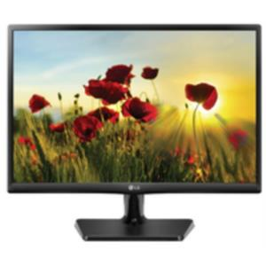 "MONITOR 19.5"" LG 20MP47A IPS 1600X900 NEGRO"