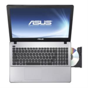 "PORTATIL ASUS GEFORCE R510VX-DM010T CORE I7-6700HQ 2.6GHZ/8GB DDR3/1000GB/GEFORCE GTX 950M 2GB/15,6""/W10/GRIS"