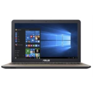"PORTATIL ASUS X540LA-XX021T CORE I3 4005U 1.7GHZ/4GB DDR3/1TB/15,6""/W10"