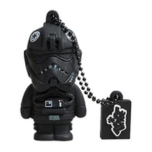 MEMORIA 16GB REMOVIBLE NETWAY-TRIBE USB 2.0 - THE FIGHTER PILOT
