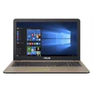 "PORTATIL ASUS F540LJ-XX034T CORE I3-4005U 1.7GHZ/8GB DDR3/1000GB/GEFORCE 920M 2GB/15,6""/W10"