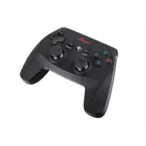 GAMEPAD GENESIS PV59 WIRELES PS3 / PC GAMING NEGRO