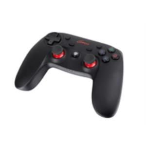 GAMEPAD GENESIS P65 USB PC GAMING NEGRO