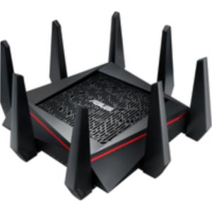 ROUTER INAL. ASUS 4 PUERTOS RT-AC5300 TRI-BAND