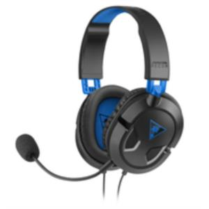 AURICULARES + MICRO TURTLE BEACH RECON 50P