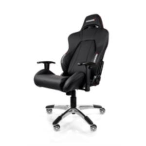 SILLA GAMING AKRACING PREMIUM NEGRA V2