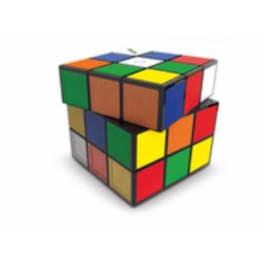 ALTAVOZ BLUETOOTH DECOR RUBIK´S