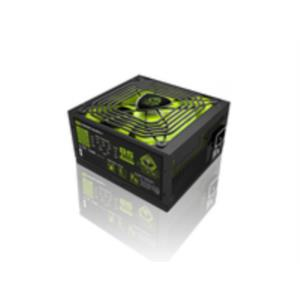 FUENTE ALIMENTACION 900W KEEP OUT GAMING VENT. 14CM PFC 85+