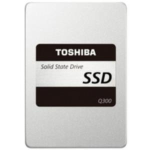 "DISCO DURO 120GB 2.5"" TOSHIBA SSD SATA3 Q300 15NM 7MM"