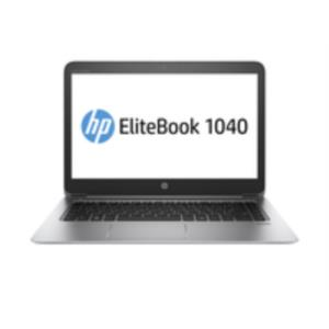 "PORTATIL HP ELITEBOOK 1040 G3 CORE I7-6500U 2.5GHZ/8GB DDR4/256GB/14""/W7PRO"