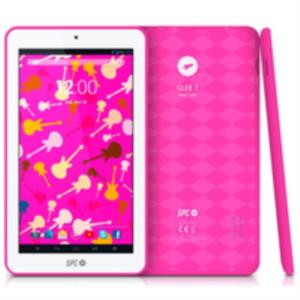 "TABLET SPC GLEE 7""/512MB RAM/8GB/QUAD CORE ARM A7 1.3GHZ/ANDROID 5.0/ROSA"