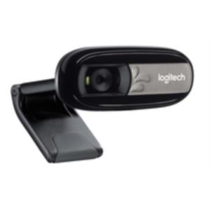 CAMARA WEBCAM LOGITECH C170