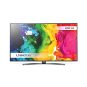 "TV LG 55UH661V 55"" LED IPS 4K UltraHD HDR/Wifi/USB/Bluetooth"